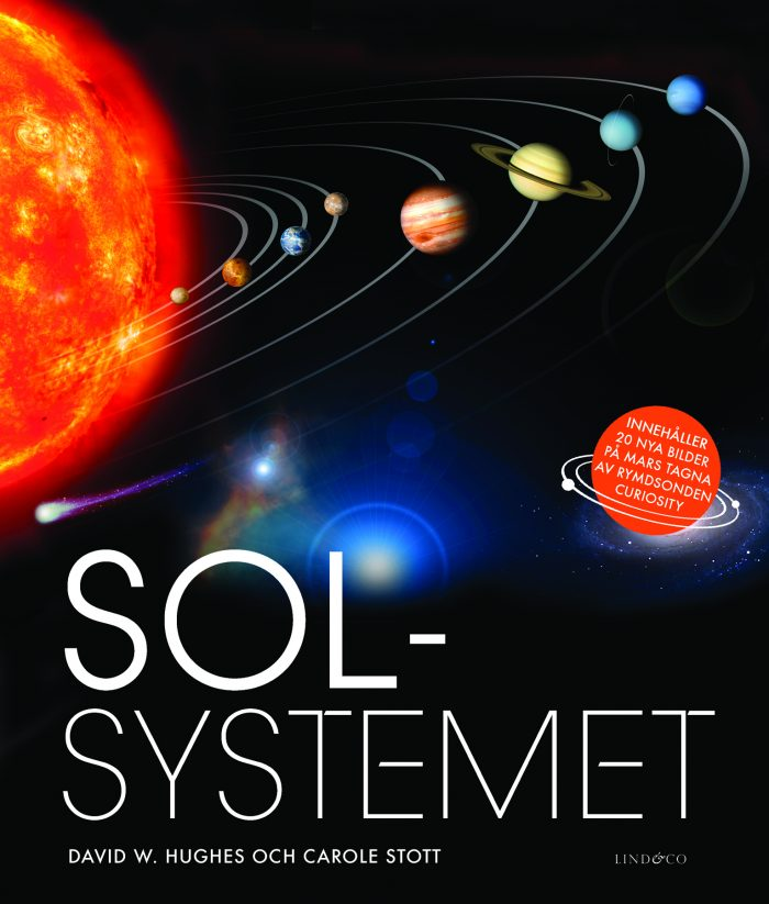 Solsystemet Lind Amp Co