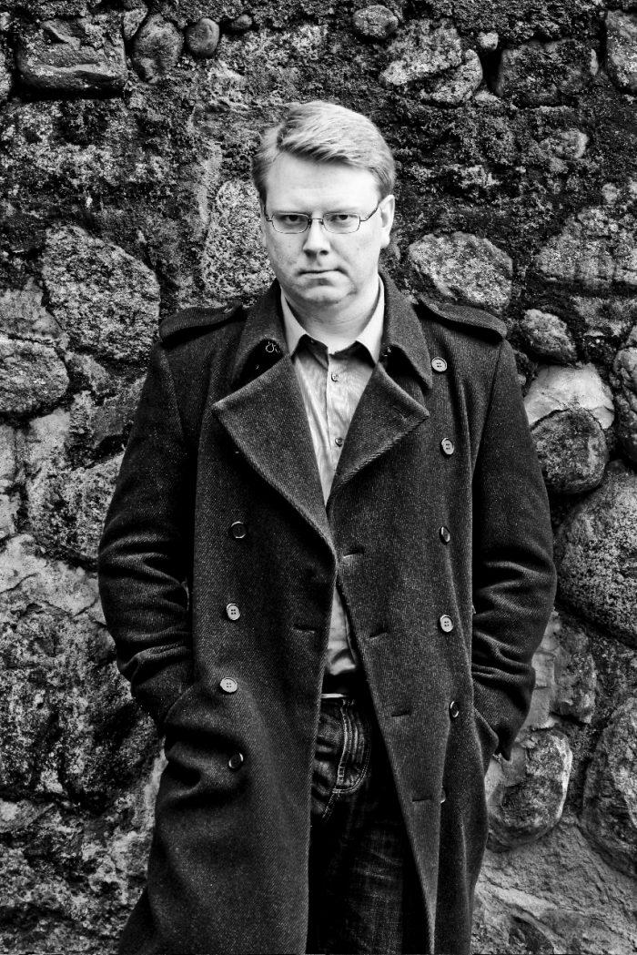 Mikko Porvali