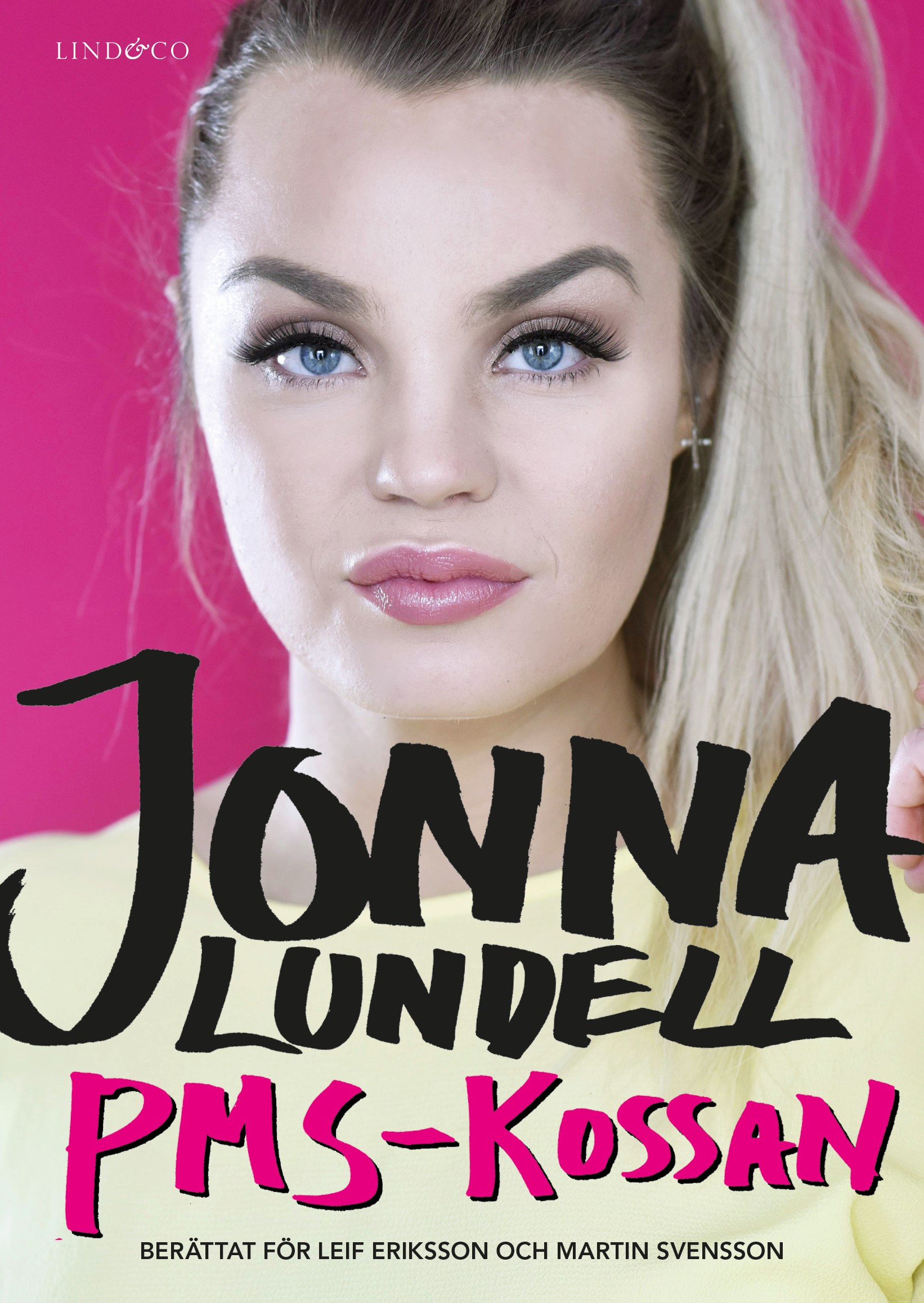 Jonna lundell model