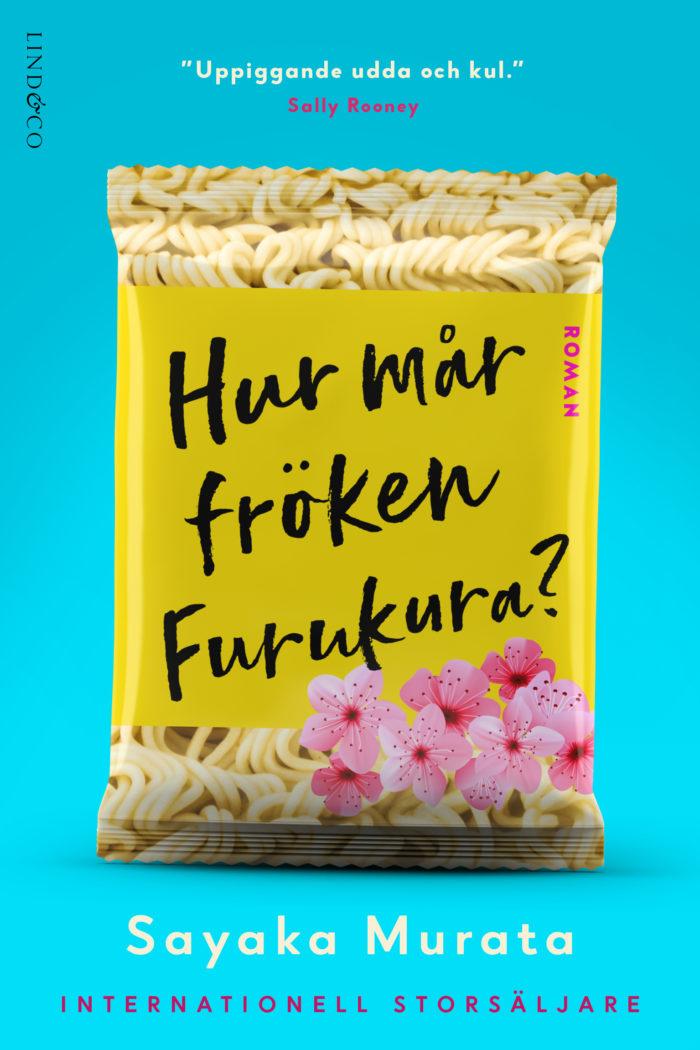 Hur mår fröken Furukura? – Lind & Co